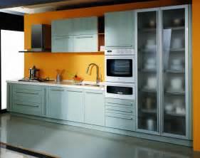 delightful Used Kitchen Cabinets Pa #1: PVC-Kitchen-Cabinets-PA4002-.jpg