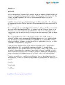 mission trip fundraising letter template sponsorship letter for event new calendar template site