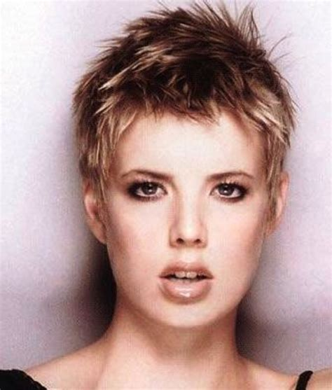 cute spikey hair cuts for women over 50 cute short spikey hairstyles for women