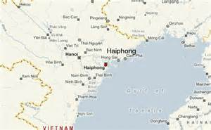 haiphong location guide