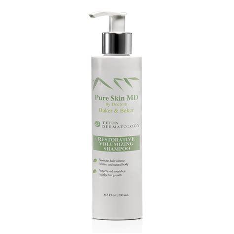 Skin Md by Skin Md Replenish Volumizing Shoo Teton Dermatology