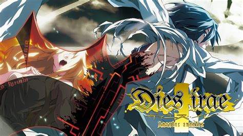 dies irae dies irae localization project commences by dies