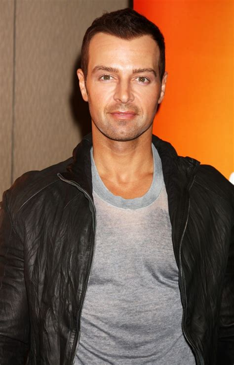 joey lawrence comb over haircut joey lawrence quotes by joey lawrence like success