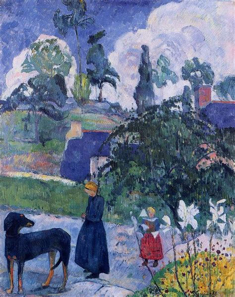 gauguin his life and 1000 ideas about paul gauguin on post impressionism impressionism and oil on canvas