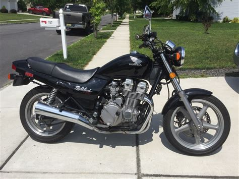 Honda Cycles by Page 1 New Used Cb750nighthawk Motorcycles For Sale