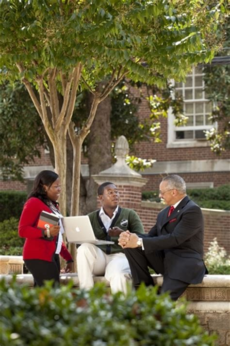 Mba Internships Atlanta by Clark Atlanta Photos Best College Us News