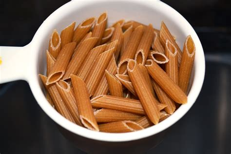 1 whole grain serving a taste of bulmer summer whole wheat pasta with veggies