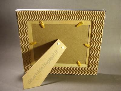 rivestire il legno rivestire con il un portafoto di legno paperblog