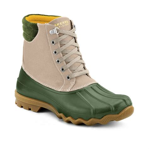 sperry mens duck boots sperry duck boots mens 28 images mens sperry top sider