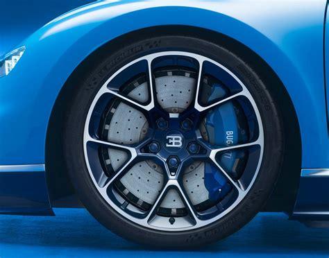 bugatti chiron wheels bugatti chiron a por el r 233 cord mundial de velocidad