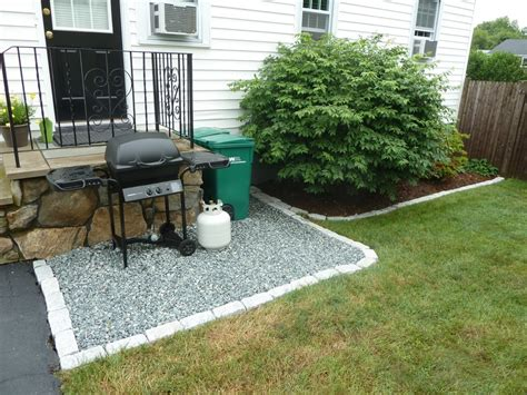crushed gravel patio ideas 2017 2018 best cars reviews