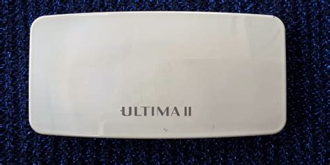 Harga Clear White Supreme Dari Ultima Ii harga bedak ultima ii clear white daftar terbaru april 2019