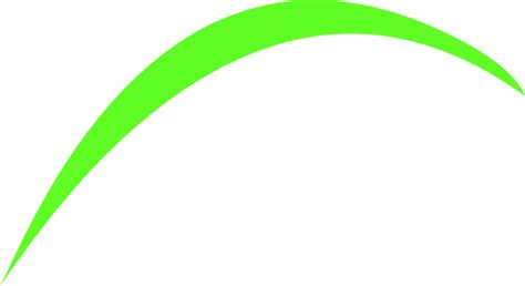 Rainbow Green green rainbow clip at clker vector clip