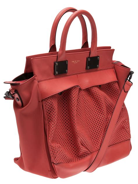 Khanza Jumbo Big Size Exclusive lyst rag bone exclusive large pilot bag in pink