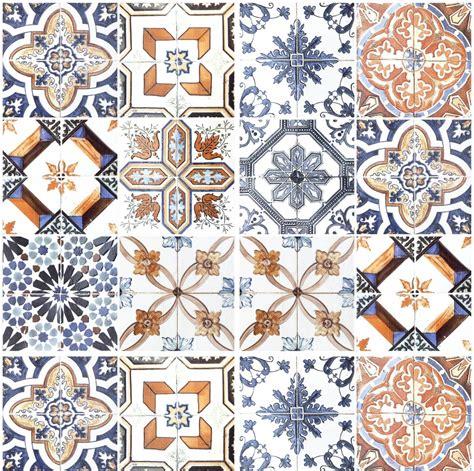 azulejo retro adesivo para azulejo retro mescla clara redecorei