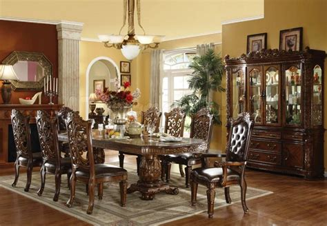 Furniture Living Room Furniture Dining Room Furniture Furniture Formal Dining Room Sets 12749