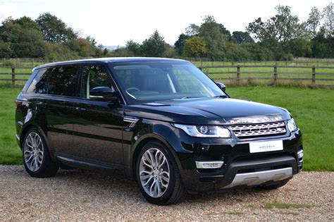 land rover sport 2016 black land rover sport 2016 black 28 images customized