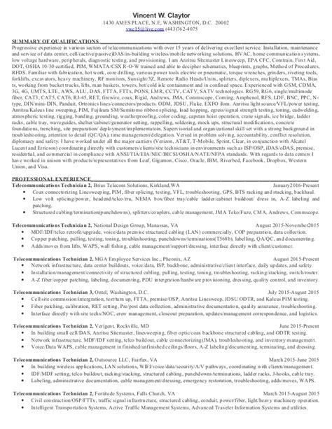 my resume 1