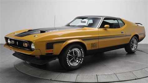 ford mustang 1971 mach 1 1971 ford mustang mach 1 by 4wheelssociety on deviantart