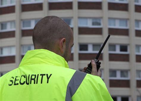 security guard attitude top guard uk