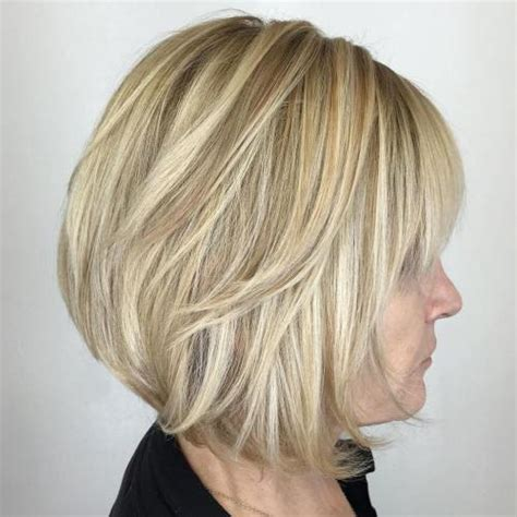 60 which shoo best for highlighted hair 60 most prominent hairstyles for women over 40