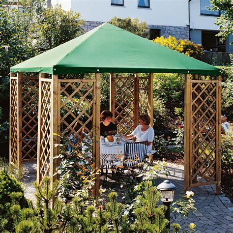 garten berlin kaufen pavillon aus holz achteckiger pavillon aus holz selber