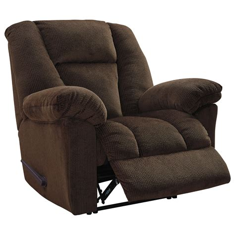 signature design recliner signature design by ashley nimmons casual wall saver