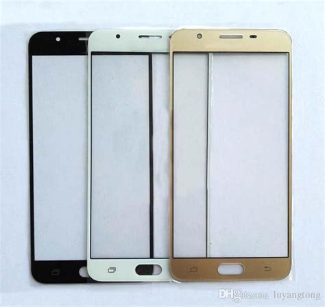 samsung  prime replacement lcd front screen