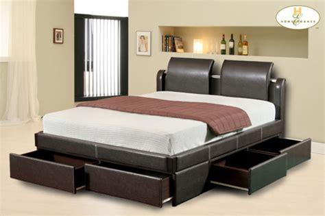 New Bed Design | modern bedroom furniture designs with new models design