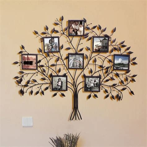 30 family picture frame wall ideas family tree picture frame ideas image collections craft
