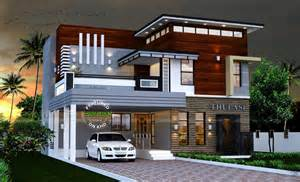 moden homes phenomenal kerala houses design provided by creo homes