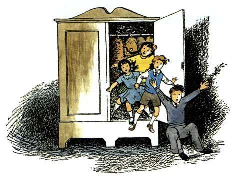 libro farther las cr 243 nicas de narnia el le 243 n la bruja y el ropero de c s lewis literatura infantil y
