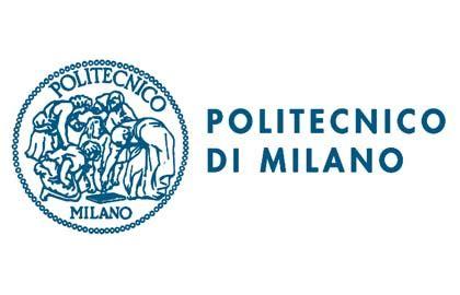 test design politecnico politecnico graduatoria test di ammissione