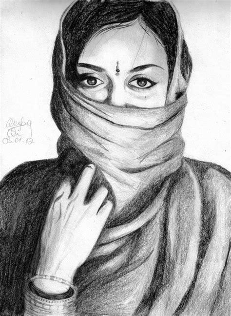 Sketches With Pencil by Indian Pencil Sketch Photos Pencil