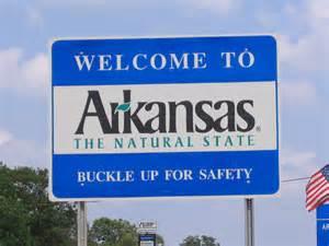 Welcome To Sign Usa Welcome Signs Arkansas Wheelmen