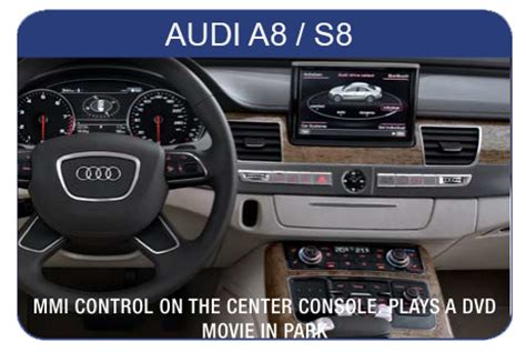format video audi mmi ntv kit187 interface vid 233 o cam 233 ra de recul audi mmi 3g