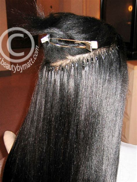 micro illusion hair extensions for black women in dallas tx micro illusion method black hair media forum page 11