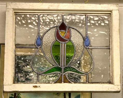 vintage stained glass ls window glass vintage stained glass windows for sale