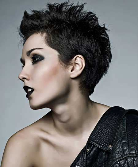 pixie cuts with spikes 2013 pixie hair cuts short hairstyles 2017 2018 most