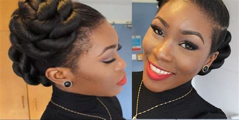 hairstyles to do with kanekalon natural hairstyles with braiding hair immodell net
