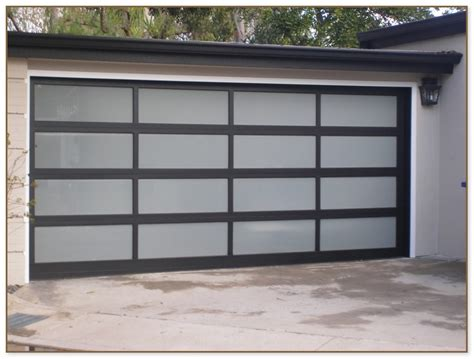 Garage Door Panel With Windows Garage Door Window Panels Pilotproject Org