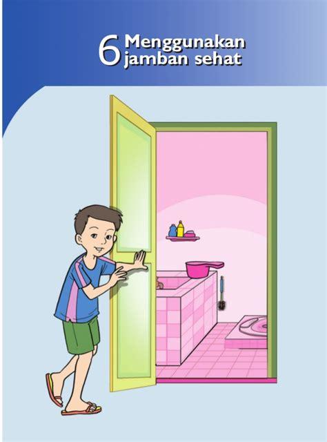 booklet phbs rumah tangga