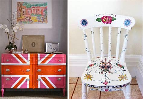 dibujos para decorar muebles 161 viva el color renueva tus muebles con un poco de pintura