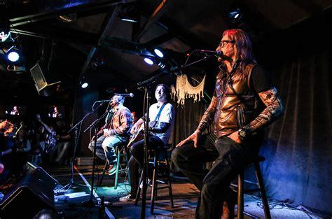 Kid Rock Joins Uncle Kracker At Detroit Bmi Singer