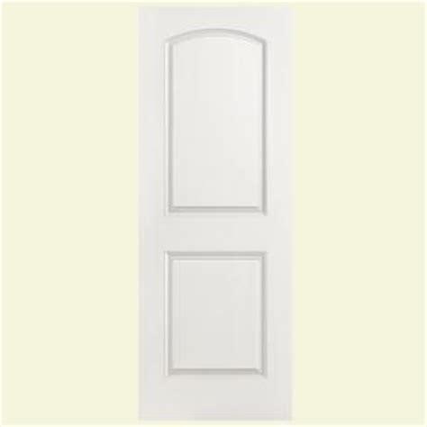 home depot 2 panel interior doors masonite solidoor roman smooth 2 panel round top solid