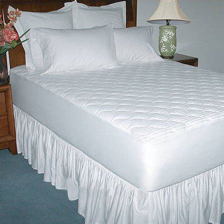 pillow top bed cover luxury cotton mattress pad pillow top topper cover thick
