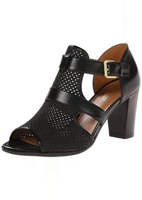 naturalizer naturalizer womens draft dress sandal shoes
