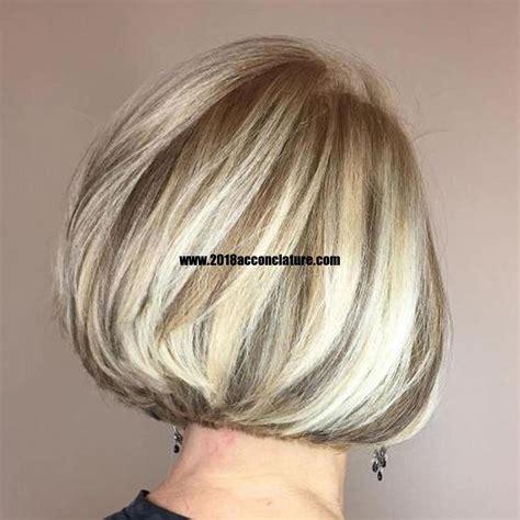 balayage for older women 2018 tagli di capelli per le donne anziane sopra i 50
