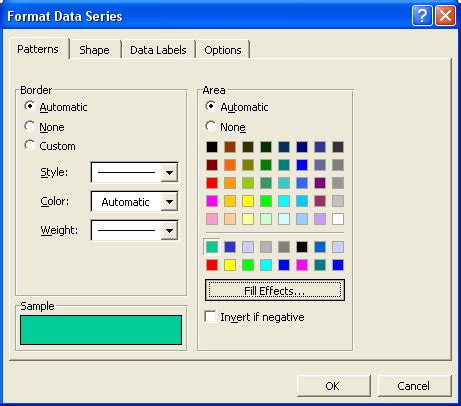 For Mat by Powerpoint Tutorials Format The Bars Of A Powerpoint Chart