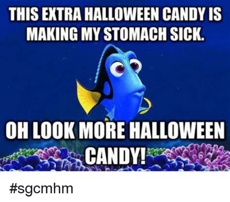 Halloween Candy Meme - funny sick memes of 2016 on sizzle 9gag